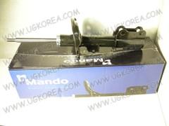 Амортизатор FR, D.KALOS/AVEO(T300),COBALT с 12г. (EX95917155/95465741/95917155) RH  MANDO  Корея, газо-масл.