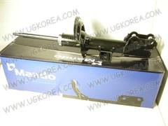 Амортизатор FR, H.AVANTE MD/ELANTRA с 11г. (EX546513X250/54651-3X050/54651-3X250/54651-3X251) LH,  MANDO  Корея, газо-масл.