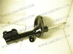 Амортизатор FR, H.STAREX GRAND/H1 с 07г. (EX546504H050/54650-4H050/54650-4H600) LH,  MANDO  Корея, газо-масляный