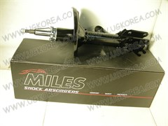Амортизатор FR, H.TUCSON с 04-09г.,K.SPORTAGE NEW с 04-10г. 2WD/4WD (DG11048/54651-2E201/2E000/2E500/1F000/2E001) LH,  MILES  Китай, газо-масляный