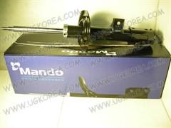 Амортизатор FR, K.SPORTAGE SL с 10-13г. (EX546513W050/54651-3W050) LH,  MANDO  Корея