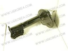 Амортизатор RR, H.ACCENT с 99г. (росс. сбор.) (EX5535025150/55350-25151) LH,  MANDO  Корея, масляный, с кронш. ABS