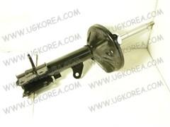 Амортизатор RR, H.LAVITA/MATRIX  с 03г. (PJARR-008/55361-17230) RH,  PARTS-MALL  Корея, газо-масл. с кроншт. ABS