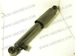 Амортизатор RR, H.SANTA FE NEW с 06-09г. (EX553102B001/55310-2B001/55310-2B211) LH/RH,  MANDO  Корея, газо-масл.
