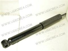 Амортизатор RR, H.TERRACAN с 01-06г. (EX55310H1150/344454/55310-H1100) LH/RH,   MANDO  Корея,, газо-масл., шток-сайлен.