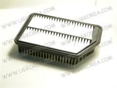 Фильтр воздушный H.AVANTE MD/ELANTRA с 11г. V1.6/1.8,i30,K.CEED с 12г.V1.4/1.6/1.8,CERATO/FORTE с 13г.V1.8/2.0 (EAF00121T/28113-3X000)  MANDO  Корея