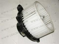 Электродвигатель печки H.SANTA FE NEW с 06-09г.,VERACRUZ,iX55 с 11г.ориг. (97113-2B000)