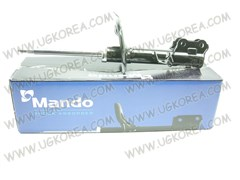 Амортизатор FR, H.AVANTE HD/ELANTRA с 06-11г.,K.CEED хэтчбек с 06г. (EX546612H000/54661-2H000/1H000) RH,  MANDO  Корея, газо-масл.