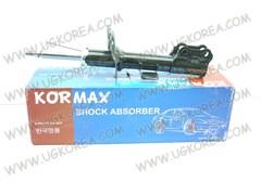 Амортизатор FR, H.AVANTE MD/ELANTRA с 11г. (KMS009L/54651-3X050/54651-3X250/54651-3X251) LH,  KORMAX  Корея, газо-масл.