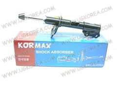 Амортизатор FR, H.AVANTE MD/ELANTRA с 11г. (KMS009R/54661-3X050/54661-3X250/54661-3X251) RH,  KORMAX  Корея, газо-масл.