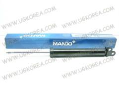Амортизатор RR, H.TUCSON/iX35 с 09-15г. 2WD,SONATA YF с 09-14г.,K.OPTIMA с 12г.,SPORTAGE SL с 10-15г. 2WD (EX55311-3U000/EX553112Y001/EX553112S000/55311-3S010/55311-2S000/55311-2Y000/55311-2S050) LH/RH,  MANDO  Корея, шток-вилка, газо-масл.