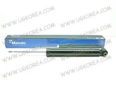 Амортизатор RR, H.TUCSON/iX35 с 09-15г.,K.SPORTAGE SL с 10-15г. 4WD (EX553113U100/EX55311-2S400/55311-2Y100/55311-3U100) LH/RH,  MANDO  Корея, газо-масл.,шток-сайл.