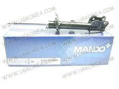 Амортизатор FR, H.SANTA FE CM,K.SORENTO XM с 09-12г. (EX54650-2B500/54650-2B540/2B500/2B510/2P600/2P500/2P100) LH,  MANDO  Корея, газо-масляный