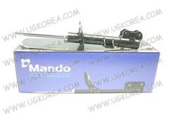 Амортизатор FR, H.TUCSON/iX35 с 09г.,K.SPORTAGE SL с 10-15г. 2WD/4WD (EX54651-2Y001/54651-2S000/2Y100/2Y001/54651-3U000) LH,  MANDO  Корея, газо-масляный