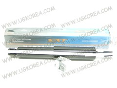 Амортизатор FR, K.BONGO III с 06г. 4WD 1т. (ST54300-4E400/54300-4E400)  SAT  LH/RH, газо-масляный,шток-сайлентблок