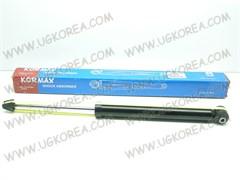 Амортизатор RR, H.CLICK/GETZ с 02-11г. (KMA005/55310-1C000/55310-1C200/55310-1C500) LH/RH,  KORMAX  Корея, газо-маслян.