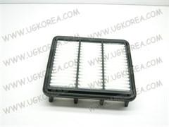 Фильтр воздушный H.AVANTE HD/ELANTRA с 06-11г.,i30,K.CEED до 12г.,CERATO/FORTE с 09г. (AFAI101/28113-2H000)  MILES