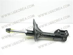 Амортизатор FR, H.AVANTE XD/ELANTRA с 00-06г. (KMS006L/54651-2D000/54651-2D100) LH,  KORMAX  Корея, газо-масл.
