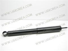 Амортизатор FR, K.BONGO III с 06г. 2WD 1,2т./1,4т. (54300-4E700) LH/RH, газо-масляный, шток-ухо