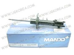 Амортизатор FR, K.CERATO,FORTE с 12г. (EX54651A7100/54651-A7100) LH,  MANDO  Корея, газо-масл.