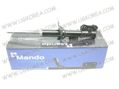 Амортизатор FR, K.MORNING/PICANTO до 11г. (EX5466007000/EX5466007100) RH,  MANDO  Корея, газо-масляный