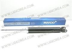 Амортизатор RR, H.i30 с 12г. (Чешской сборки) (EX55311A6500/55300-A6500) LH/RH,  MANDO  Корея, газо-масл. шток- вилка