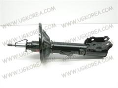 Амортизатор RR, K.CERATO с 06-09г. (333492/55361-2F400/55361-2F401) RH,  KYB  Япония, газо-масл.