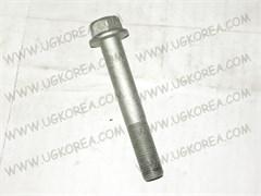 Болт крепления верхнего рычага FR/RR K.SORENTO с 02-09г. ориг. (54211-3E000) M12*80мм.