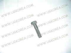 Болт крепления полуоси D.BS106 (9098041540) M14мм*L60мм.