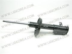 Амортизатор FR, D.LACETTI PREMIER/CRUZE (EST10009W/13331988/13331986) LH,  MANDO  Корея, газо-масл.