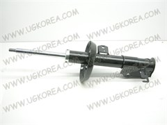 Амортизатор FR, D.LACETTI PREMIER/CRUZE (EST10010W/13331989/13331987) RH,  MANDO  Корея, газо-масл.