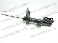 Амортизатор FR, H.i30 с 07-11г. V1.6/2.0 (A50101/54661-2L200)  MANDO  Корея, RH, газо-масл.