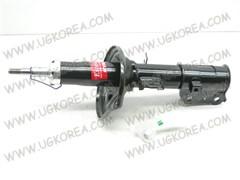 Амортизатор FR, H.CLICK/GETZ (333507/54660-1C200) LH,  KYB  Япония, газо-масл., с кронш. ABS