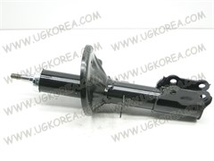 Амортизатор FR, H.CLICK/GETZ (EX546601C100/54660-1C100/54660-1C300) RH, MANDO  Корея, с кронш. ABS