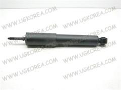 Амортизатор FR, H.TERRACAN с 01-06г. (EX54310H1150/54310-H1100/54310-H1150) LH/RH,  MANDO  Корея, газо-масл., шток-сайлен., без втулок