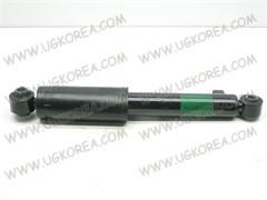 Амортизатор RR, H.SANTA FE CM,K.SORENTO XM с 09г. ориг. (55310-2B520) LH/RH Корея, высота 448мм (верхний болт крепл. М16мм)