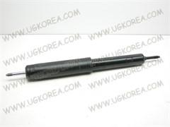 Амортизатор RR, K.BONGO III с 06г. 2WD 1,4т. (EX553004E700/55300-4E700)  MANDO  Корея, шток-шток
