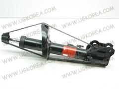 Амортизатор FR, K.SOUL с 08-13г. V1.6/2.0 (JGM1309T/54660-2K850/54660-2K300/54660-2K930/54660-2K840/54660-2K920/54660-2K200) LH+RH,  TRW  , газо-масл.