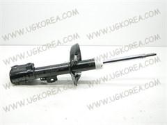 Амортизатор FR, K.SOUL с 08-11г. V1.6/2.0 ориг. (54650-2K400) LH, газо-масл.