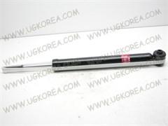 Амортизатор RR, H.CLICK/GETZ с 02-11г. (343398/55310-1C000/55310-1C500) LH/RH,  KYB  Япония, газо-маслян.