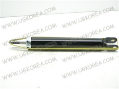 Амортизатор RR, H.i30 c 08-12г.,K.CEED с 08-11г. (DG02182/55311-1H500/55311-2R700/55311-2L000/55311-2L100/55311-2L200/55311-2L500/55311-2R400/55311-2R200/55311-2L600/55311-2R100/55311-2R600/55311-2R700/55311-2R250) LH/RH,  MILES  КНР, газо-масл.