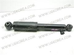 Амортизатор RR, H.SANTA FE CM,K.SORENTO XM с 12-14г. ориг. (55310-2W300) LH/RH Корея, высота 448мм. (верхний болт крепл. М18мм.)