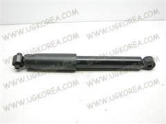 Амортизатор RR, K.CARNIVAL 06-07г. ориг. (55310-4D400) LH/RH, сайлен.-сайлен.