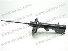 Амортизатор RR, K.CERATO с 06-09г. (A00104/333492/55361-2F400/55361-2F401) RH,  MANDO , газо-масл.