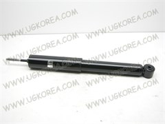 Амортизатор RR, S.Y.ACTYON SPORTS с 06-11г.  (PJD108R/EX456103200/EX4531032001/4530132003) LH/RH,   PARTS-MALL  Корея газо.-масл.шток-сайленблок