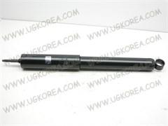 Амортизатор RR, S.Y.KORANDO с 96-05г.,TAGER (PJD107/4530106220)  PARTS-MALL  Корея, LH/RH, газо.-масл.
