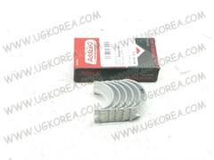 Вкладыши D.MATIZ/SPARK,KALOS/T200/T255/AVEO V0.8/1.0/1.2 SOHC (HCJC-042S/94580116) (на 3 цилиндра) шатунные STD (6шт.)