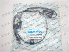 Датчик ABS FR H.TUCSON с 04-09г.,K.SPORTAGE NEW с 06-10г. 4WD (EX95670-2E300/95670-2E300) LH  MANDO , Корея