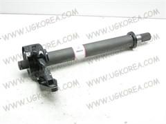 Вал промежуточный FR привода H.TUCSON/iX35,K.SPORTAGE SL c 13-15г. ориг. (49560-2S600) 2WD