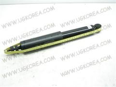 Амортизатор FR, K.BONGO III с 06г. 4WD 1т. (PJBF028/ST54300-4E400/54300-4E400)  PARTS-MALL  Корея, LH/RH, газо-масляный,шток-сайленблок